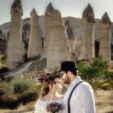 Wedding photographer Özer Paylan (paylan). Photo of 12.02.2018