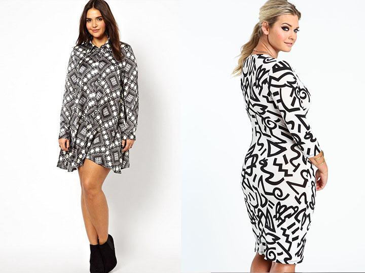 Plus Size Womens Clothing Style 2017 2018