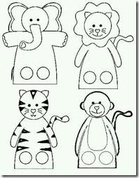 animales marionetas de dedo  r (4)