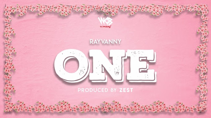 AUDIO | Rayvanny Ft Karen – One | Download new song