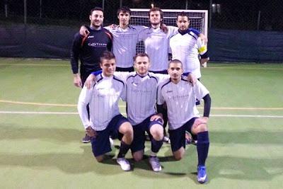 Calcio a 5 / Tennis Torricelle