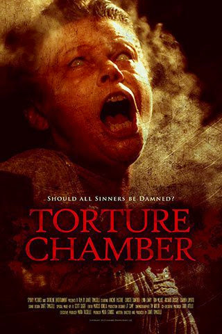 Poster Of English Movie Torture Chamber (2013) Free Download Full New Hollywood Movie Watch Online At alldownloads4u.com