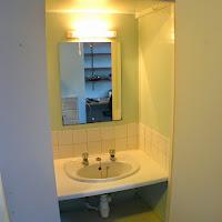 Room L-sink
