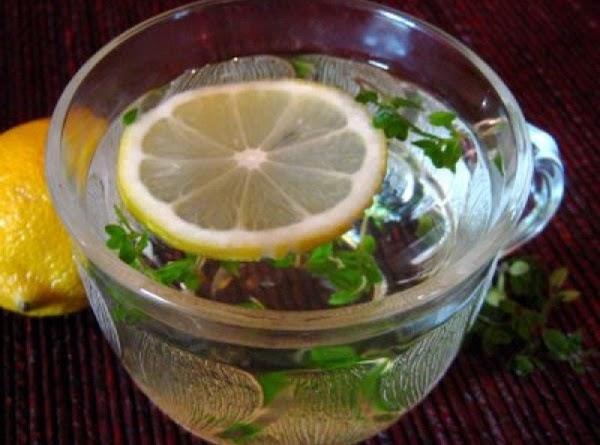 Tea For Cough Recipe