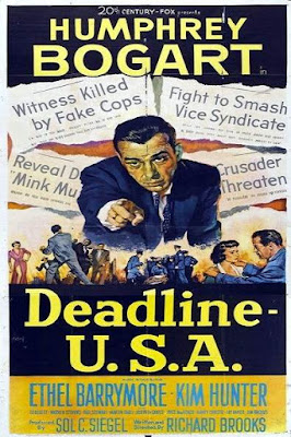 Deadline - U.S.A. (1952) BluRay 720p HD Watch Online, Download Full Movie For Free