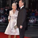 OIC - ENTSIMAGES.COM - Dame Helen Mirren  and Bryan Cranston at the  London Film Festival Trumbo - Accenture gala London 8th October 2015Photo Mobis Photos/OIC 0203 174 1069