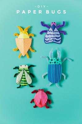 diy bug craft