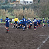 Under 16 Tivoli Rugby Vs Rugby Old Troters