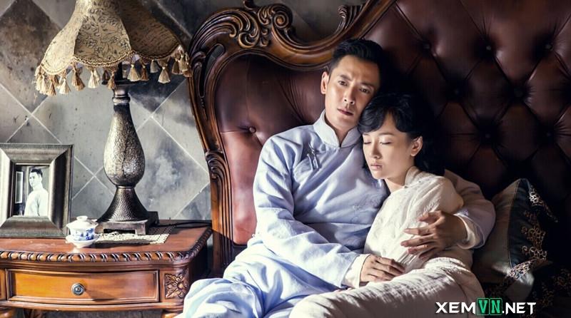 Phim Bích Huyết Thư Hương Mộng - A Scholar Dream of Woman
