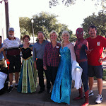 Halloween Carnival 2014