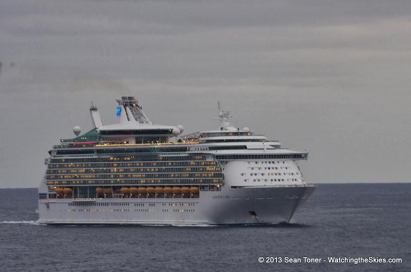 01-04-14 Western Caribbean Cruise - Day 7 - IMGP1154.JPG