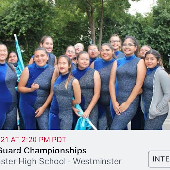 Winter Guard Championship