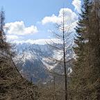 Malga Prisigai-Bucaline Parco Nazionale dello Stelvio