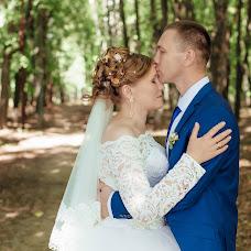 Свадебный фотограф Юлия Винс (Chernulya). Фотография от 09.01.2017