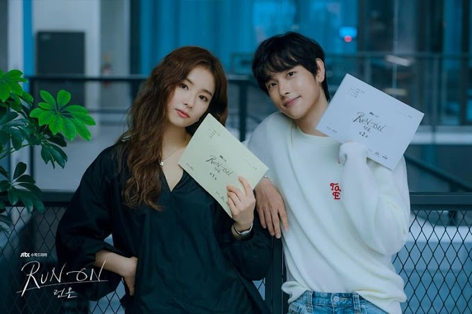 Synopsis Drama RUN ON Starring Im si wan and Shin Se-Kyung