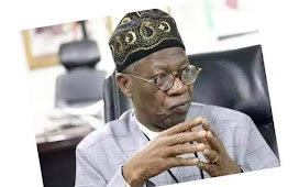 Insecurity: We're suffering consequences of 1975 coup — Lai Mohammed