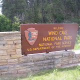 Wind Cave National Park, Custer State Park
