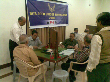 2008 Tata Open QuarterFinals in Progress 03