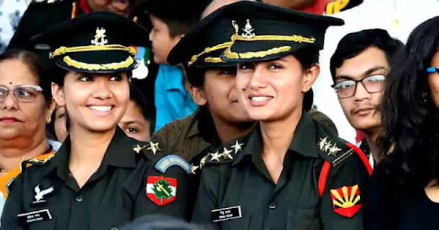 """""""Created By Males, For Males"""": Supreme Court On Rules For Women In Army"""