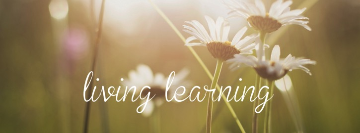 Ourlivinglearning cover