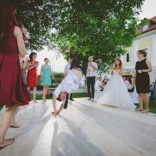 Wedding photographer Mihai Albu (albu). Photo of 15.11.2016