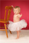 Юная балерина :) Год и месяц
