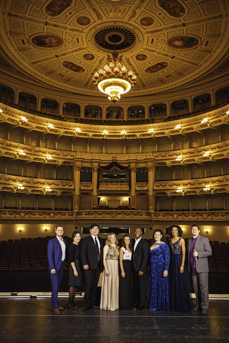 Semperoper Dresden_Junges Ensemble_©Toni Kretschmer