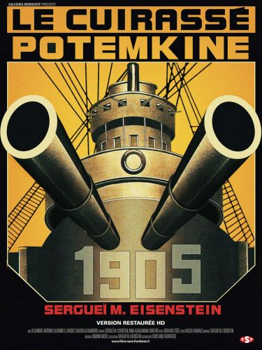 Centenaire Verdun 1916. Potemkine