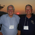 Wally Carlson, Jim Demand