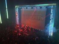 Concierto de Europa FM Supersubmarina