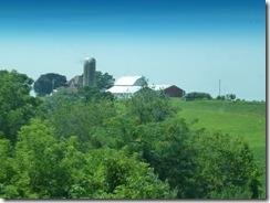 Pretty countryside