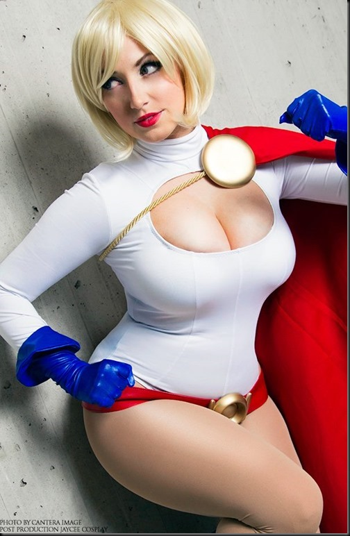 Power Girl (Justice League)_857334-0009