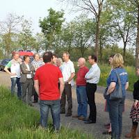 2012 - Oefenen - Gemeenteraad op bezoek