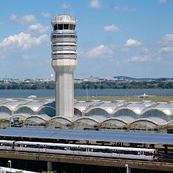 Ronald Reagan Washington National Airport's profile photo