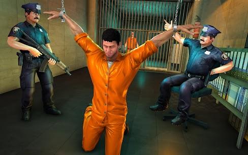 Miami Prison Escape 2020: Crime Simulator 1