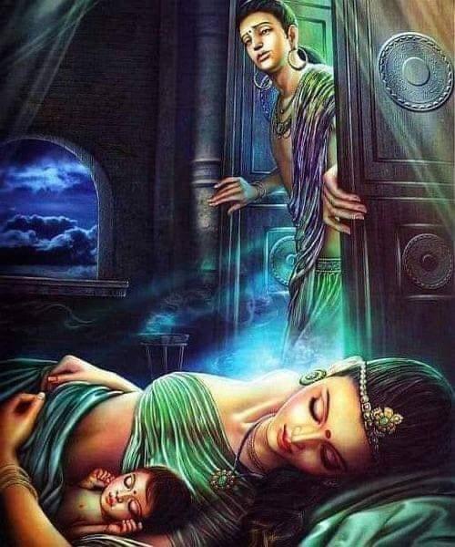 புத்தனாவது சுலபம், ஆனால் புத்தனின் மனைவியாய் இருப்பது...???