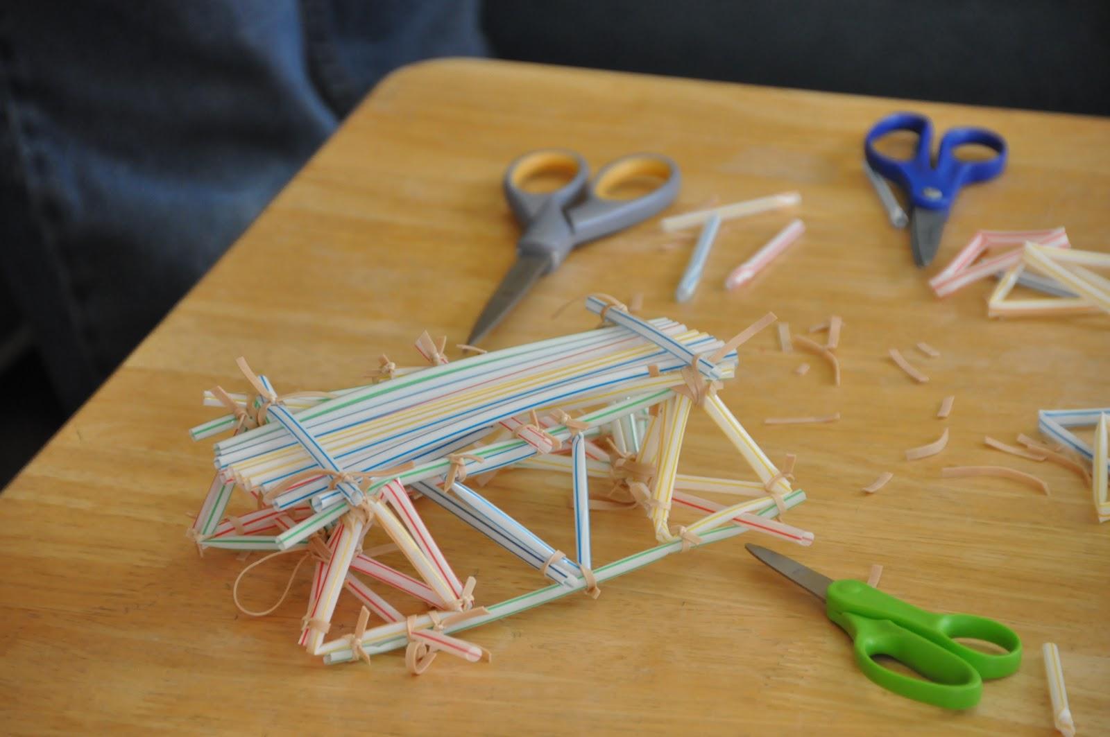 the accidental homeschooler week 23 digging deep the completed design