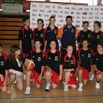 Fotos FBCV Final trofeo Federacion 2010 Infantil y Juvenil