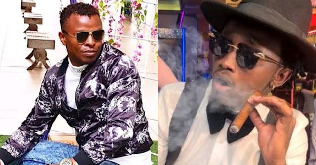 Ringtone accuses Bahati video link