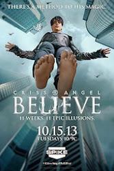 Believe - Season 1 - Niềm tin phần 1