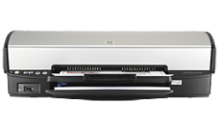 Tips for down HP Deskjet D4260 inkjet printer driver