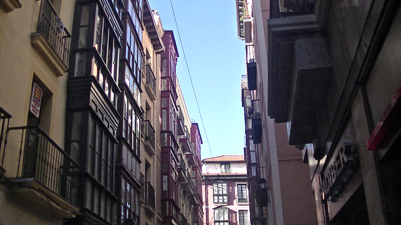 бильбао