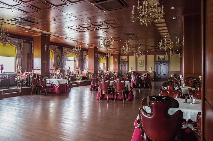 Фото №10 зала Банкетный зал
