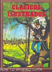 P00014 - Clasicos Ilustrados  tomo