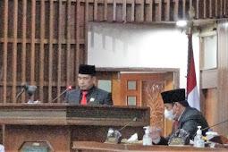 Rekomendasi LKPJ Gubernur Bengkulu, Wagub Rosjonsyah: akan Kita Tindak Lanjuti