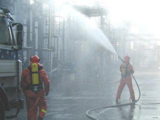 Esercitazione Antincendio Squadra Emergenza