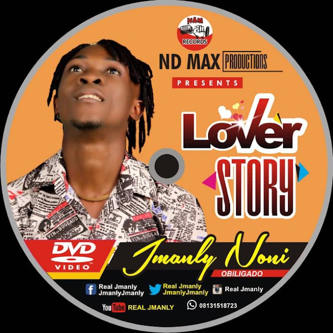 [Music] J manly - LOVERS STORY - Omatunes