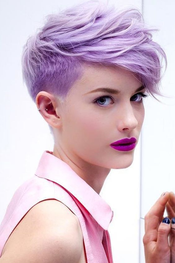 Hair Color Trendy-Find Your Perfect Hair Color Instantly 2017 9