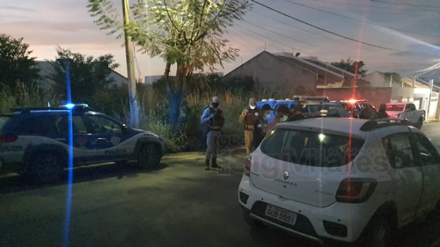 Homem é executado em frente a residência no Bairro Bandeirante em Barreiras