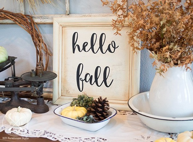 Hello-Fall-Sign-Made-From-A-Repurposed-Cabinet-Door-02